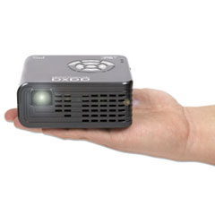 AAXA P5 HD LED Pico Projector