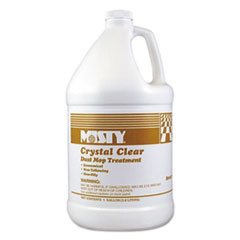 Misty(R) Crystal Clear Dust Mop Treatment