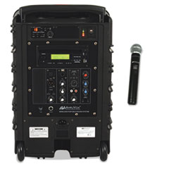 AmpliVox(R) Titan Wireless Portable PA System