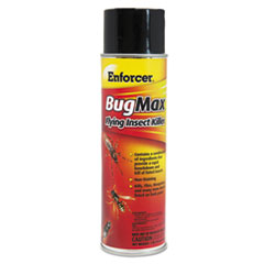 Enforcer(R) BugMax Flying Insect Killer