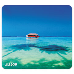 Allsop(R) Naturesmart(TM) Mouse Pad