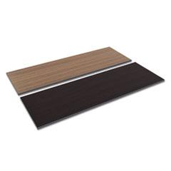 Alera(R) Reversible Laminate Table Top