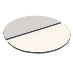 Alera(R) Reversible Laminate Table Top