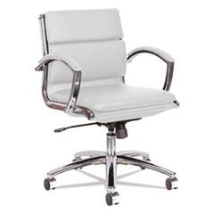 Alera(R) Neratoli(R) Low-Back Slim Profile Chair
