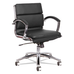 Alera(R) Neratoli(R) Low-Back Slim Profile Chair