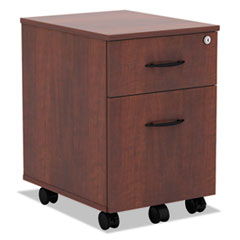 Alera(R) Valencia(TM) Series Mobile Box/File Pedestal