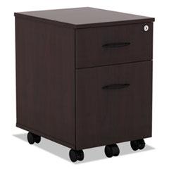 Alera(R) Valencia(TM) Series Mobile Box/File Pedestal