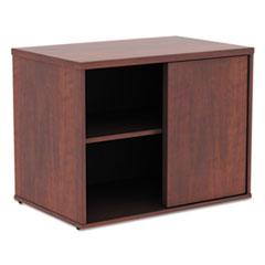 Alera(R) Open Office Desk Series Low Storage Cabinet Credenza