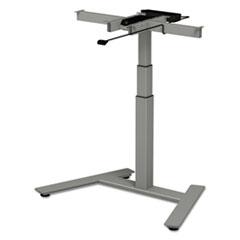 Alera(R) AdaptivErgo(TM) Single-Column Electric Height-Adjustable Table Base