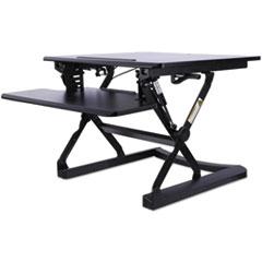 Alera(R) AdaptivErgo(TM) Sit Stand Lifting Workstation