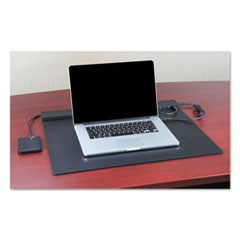 Artistic(R) Techie Electronic Desk Pad