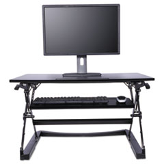 Alera(R) AdaptivErgo(TM) Sit Stand Lifting Workstation