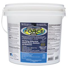 2XL FORCE Antibacterial Wipes