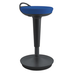 Alera(R) AdaptivErgo(TM) Balance Perch Stool