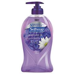 Moisturizing Hand Soap, Lavender & Chamomile, 11 1/4 oz. Pump Bottle