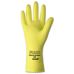 AnsellPro ProTuf(TM) Latex/Nylon Gloves