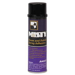 Misty(R) Foam and Fabric Spray Adhesive
