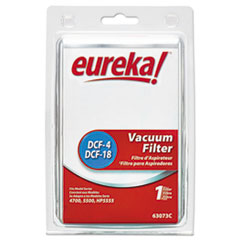 Eureka(R) DCF-18 Washable Dust Cup Filter
