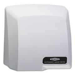 Bobrick CompacDryer(TM) Hand Dryer