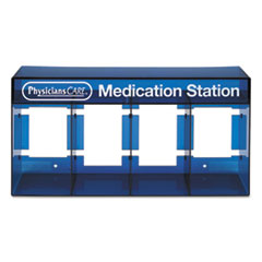 PhysiciansCare(R) Medication Grid Station