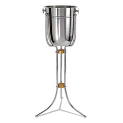 Adcraft(R) Wine Bucket Stand