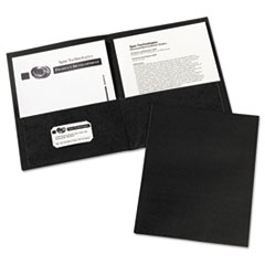 Avery(R) Two-Pocket Folder