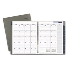 AT-A-GLANCE(R) DayMinder(R) Traditional Monthly Planner