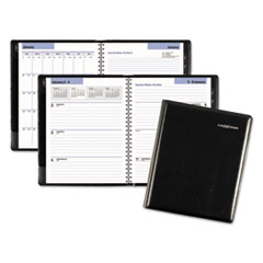 AT-A-GLANCE(R) DayMinder(R) Executive Weekly/Monthly Planner