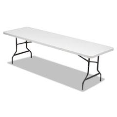Alera(R) Resin Banquet Folding Table