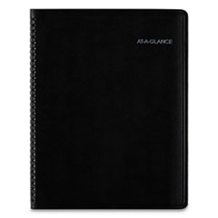 AT-A-GLANCE(R) QuickNotes(R) Monthly Planner