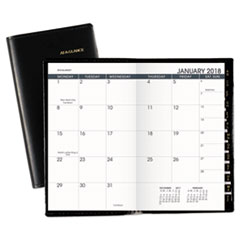 AT-A-GLANCE(R) Pocket-Size Monthly Planner