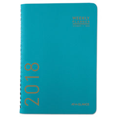 AT-A-GLANCE(R) Contemporary Weekly/Monthly Planner