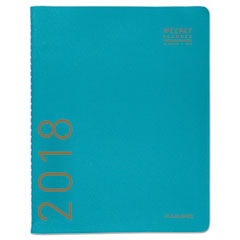 AT-A-GLANCE(R) Contemporary Monthly Planner