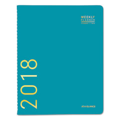 AT-A-GLANCE(R) Contemporary Weekly Monthly Appointment Book
