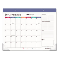 AT-A-GLANCE(R) Harmony Desk Pad