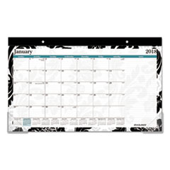 AT-A-GLANCE(R) Madrid Desk Pad