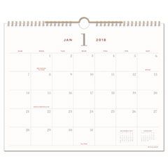 AT-A-GLANCE(R) Signature Collection(TM) Wall Calendar