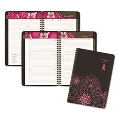 AT-A-GLANCE(R) Sorbet Weekly/Monthly Appointment Book