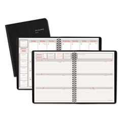 AT-A-GLANCE(R) Weekly/Monthly Appointment Book