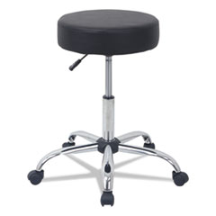 Alera(R) Height Adjustable Lab Stool