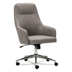 Alera(R) Captain Series High-Back Chair