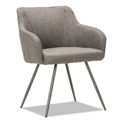 Alera(R) Captain Series Guest Chair