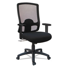 Alera(R) Etros Series High-Back Swivel/Tilt Chair