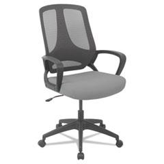 Alera(R) MB Series Mesh Mid-Back Office Chair