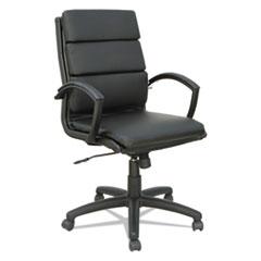Alera(R) Neratoli(R) Mid-Back Slim Profile Chair