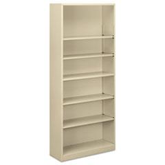Alera(R) Steel Bookcase
