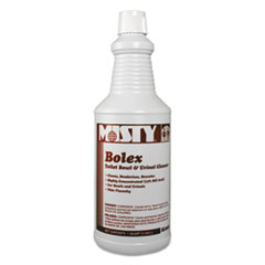 Misty(R) Bolex (23% HCl*) Bowl Cleaner