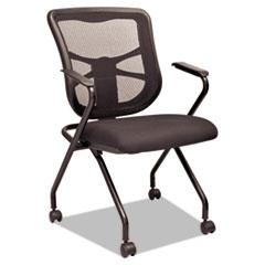 Alera(R) Elusion Mesh Nesting Chairs