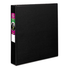 Avery(R) Durable Non-View Binder with DuraHinge(TM) and Slant Rings