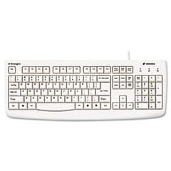 Kensington(R) Pro Fit(TM) Washable Keyboard